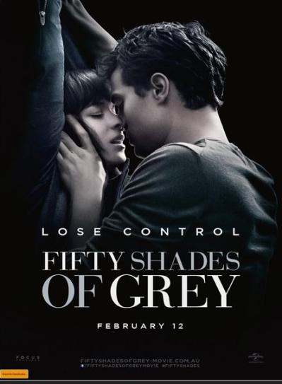 Grinin Elli Tonu - Fifty Shades Of Grey (2015) CAM 480p Türkçe Altyazılı