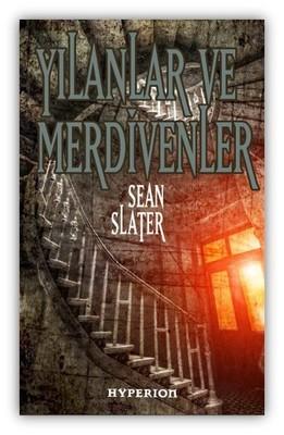 Sean Slater Yılanlar Ve Merdivenler Pdf