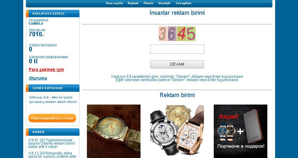 Sayi Yaz Para Kazan 10 Dakika 5 Lira Garanti Iyinet