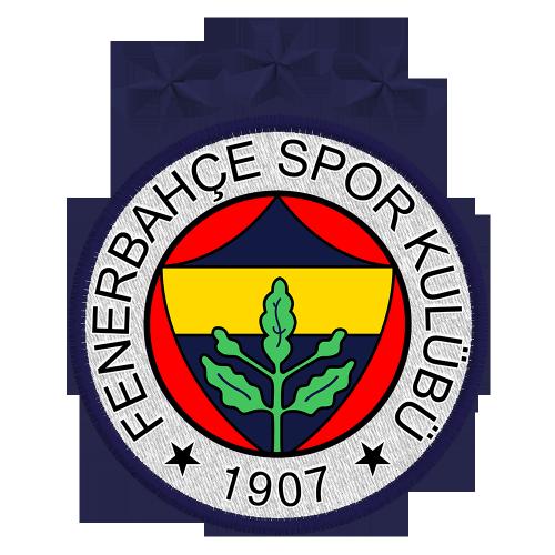 Fenerbahçe Amblemi Küçük 2