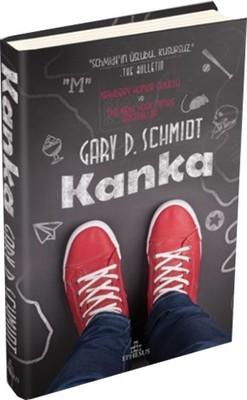 Gary D. Schmidt Kanka Pdf
