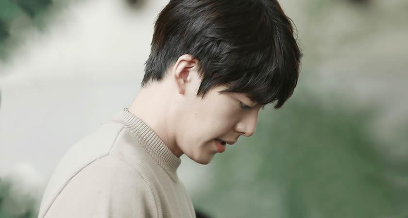 Kim Woo-Bin'in, Hastalığını Ailesinden Gizlediği Ortaya Çıktı
