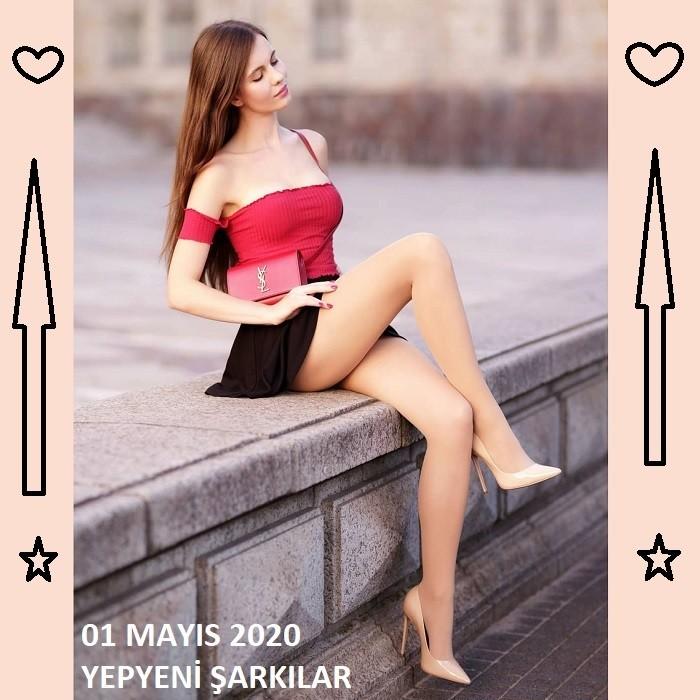 Yepyeni Şarkılar 1 Mayıs 2020 Karışık Albüm İndir