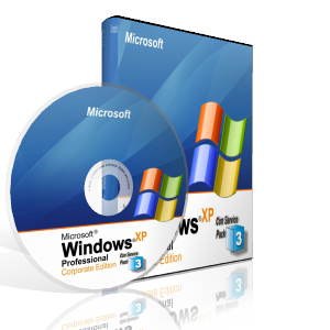 Windows Xp Sp3 Orjinal (Sata&Normal) 2016 TR Full