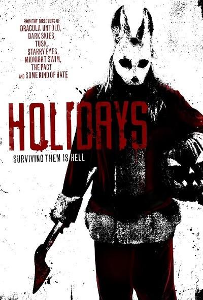 Holidays 2016 ( WEB-DL 1080p ) DuaL TR-ENG - Tek Link