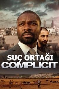 Suç Ortağı – Complicit 2013 HDRip XviD Türkçe Dublaj – Tek Link