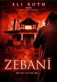 Yabancı – Zebani – The Stranger 2014 BRRip XviD Türkçe Dublaj – Tek Link