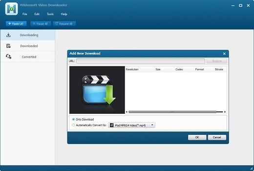 4Videosoft Video Downloader Full