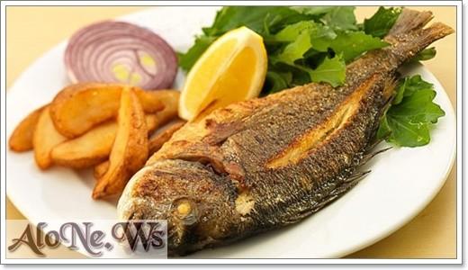 Balığın bilinməyən faydaları -Təbii dərman
