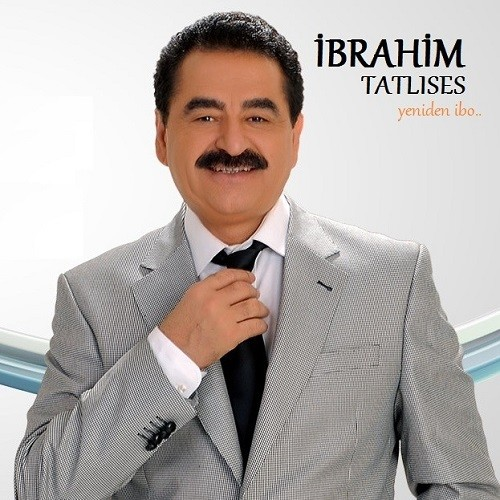 İbrahim Tatlıses - Yeniden İbo (2017) Full Albüm İndir
