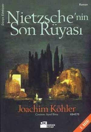 Joachim Köhler Nietzsche'nin Son Rüyası Pdf