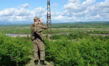 Ruslar Ermənistan sərhədlərindən çəkilirmi?