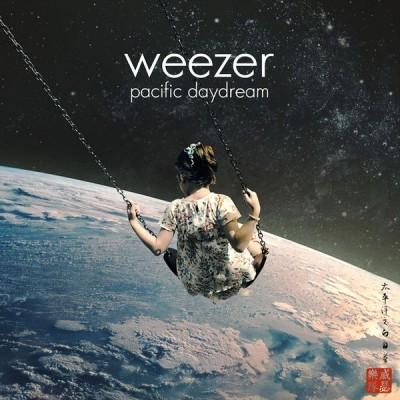 Weezer Pacific Daydream 2017 full albüm indir