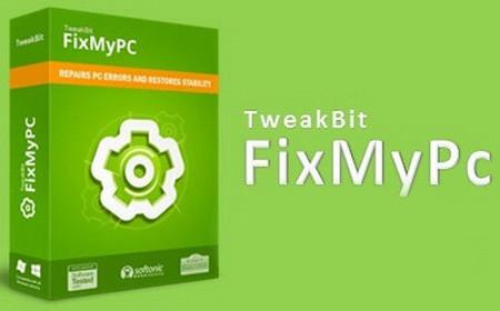 TweakBit FixMyPC  Full İndir