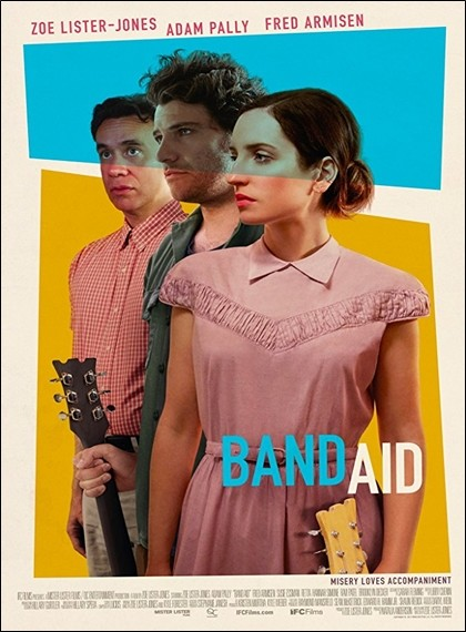 Yara Bandı – Band Aid 2017 BRRip XviD Türkçe Dublaj indir