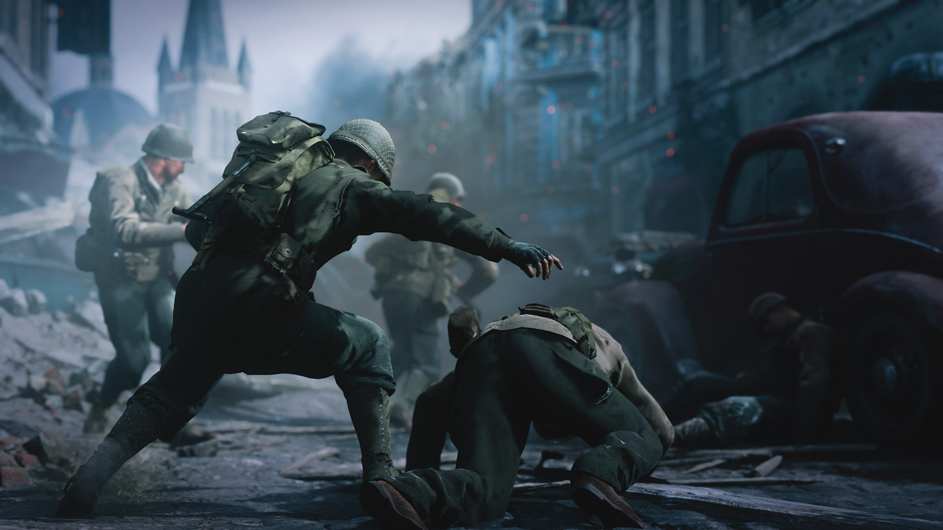 Call of Duty®: WWII Full