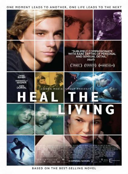 Kesişen Hayatlar – Heal The Living 2016 BRRip XviD Türkçe Dublaj indir