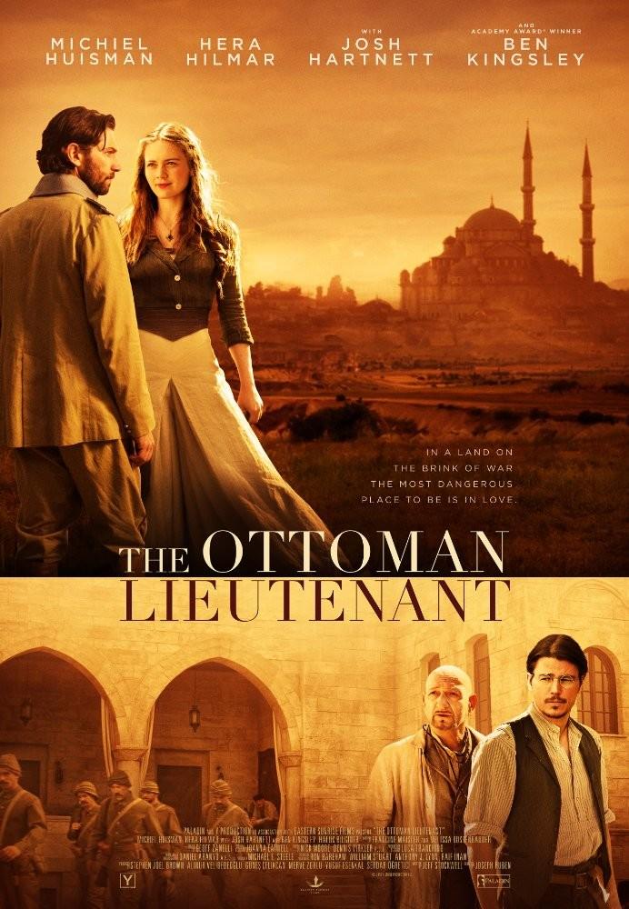 Osmanli Subayı - The Ottoman Lieutenant (2017) HD İndir