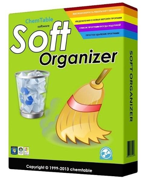 Soft Organizer 6.15 Final Full İndir