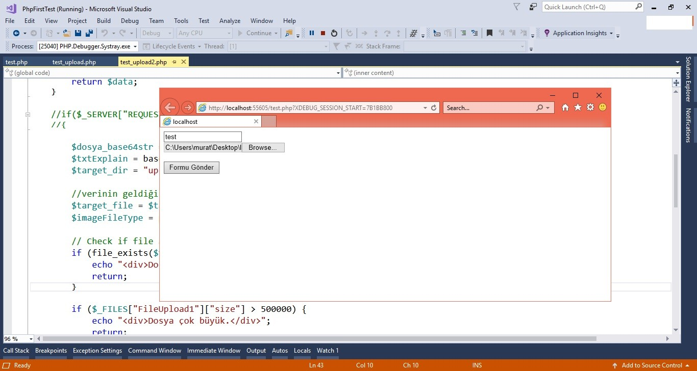 PHP Tools for Visual Studio 1 24 10137 | Board4All