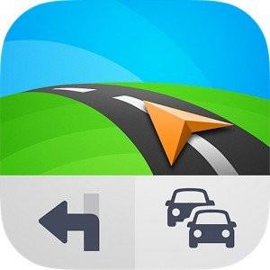 GPS Navigation & Maps Sygic v17.2.25 Final [Unlocked] Apk Full İndir