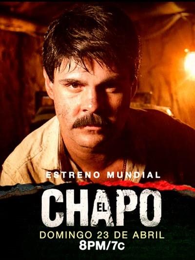 El Chapo 2017 1.Sezon BoxSet (1080p NF WEBRip) DUAL TR-ENG indir