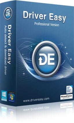 Driver Easy Professional 5.6.2.12777 + Portable | Full Program