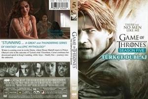 Game of Thrones 5.Sezon BRRip XviD Tüm Bölümler Türkçe Dublaj Sansürsüz – Tek Link