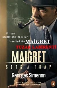 Maigret: Tuzak Labirenti – Maigret Sets a Trap 2016 HDTVRip XviD Türkçe Dublaj – Tek Link