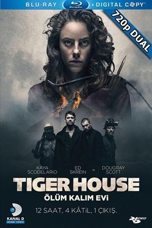 Ölüm Kalım Evi – Tiger House 2015 BluRay 720p x264 DUAL TR-EN – Tek Link