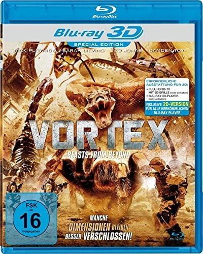 The Vortex 3d – Ölüm Mağarası 3d 2012 1080p 3D Half SBS DuaL Türkçe Dublaj EN İNDİR