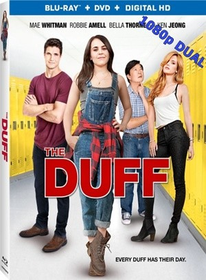 The DUFF | 2015 | BluRay 1080p x264 | DUAL TR-EN - Tek Link