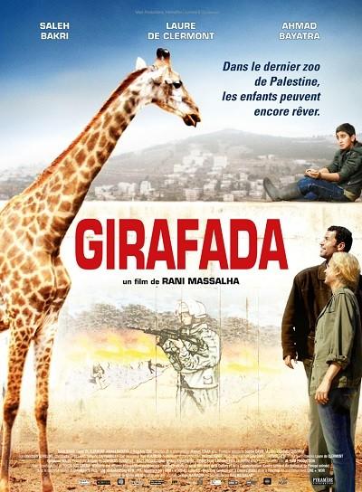Zürafa – Giraffada 2013 ( Türkçe Dublaj ) HDRip XviD – Tek Link