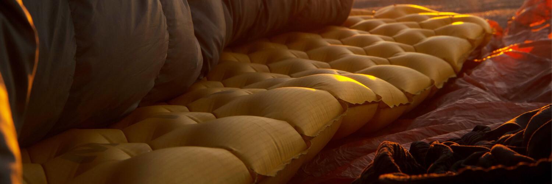 şişme yataklar