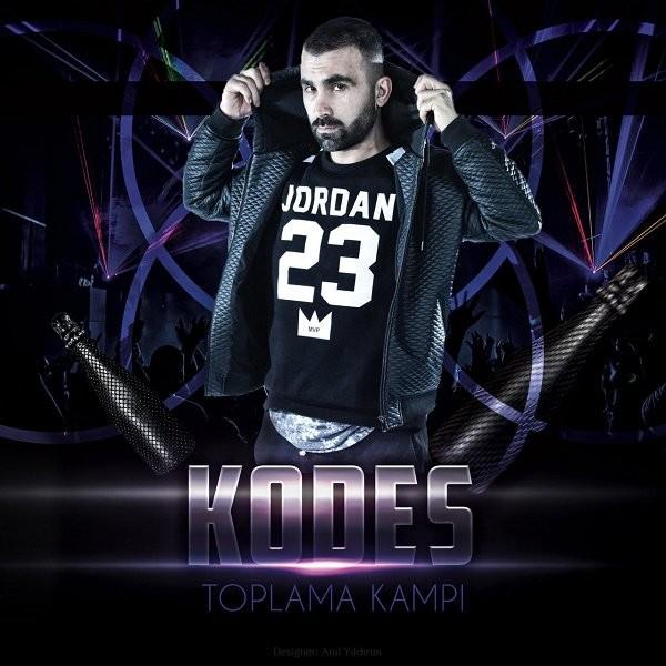 Kodes Toplama Kampı Albümü 2018 Flac full albüm indir