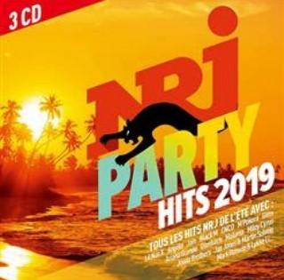NRJ Party Hits 2019 CD 3 Full Albüm İndir