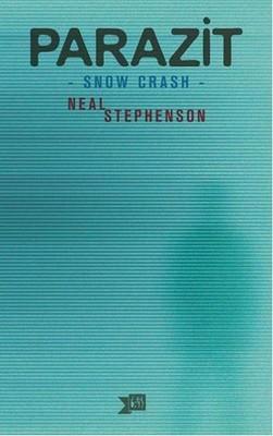 Neal Stephenson Parazit Pdf E-kitap indir