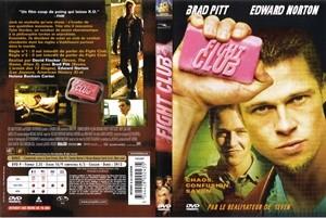 Dövüş Külübü – Fight Club 1999 DVD5 DUAL TR-EN – Tek Link