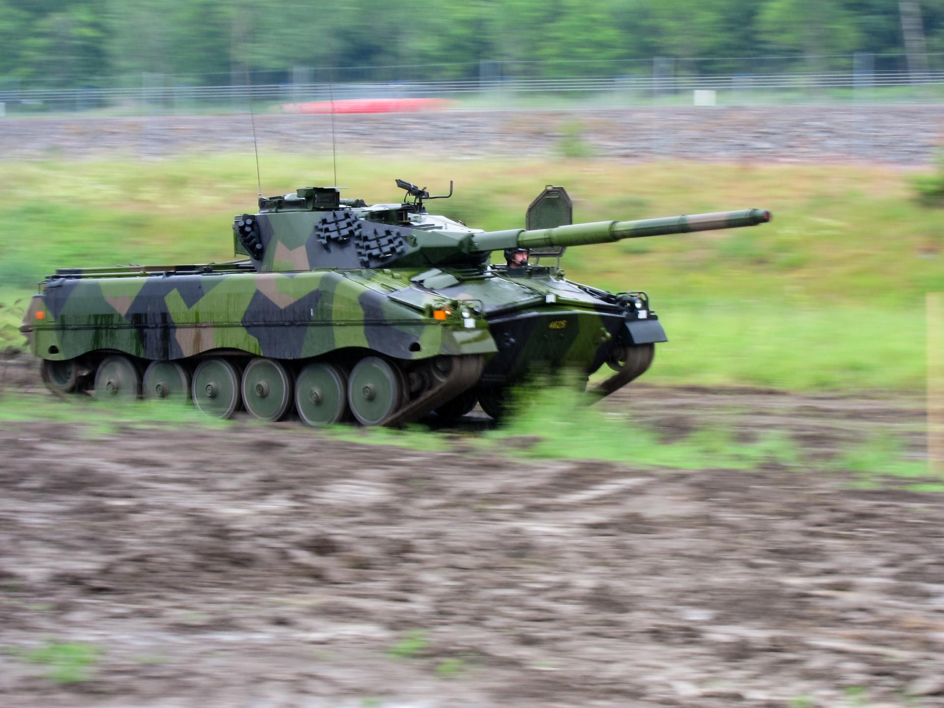 World of Tanks ve İsveç Tankları-8: Son Bölüm