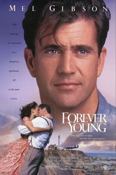 Daima Genç - Forever Young (1992) türkçe dublaj hd film indir