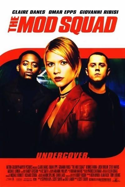 The Mod Squad (1999) türkçe dublaj film indir