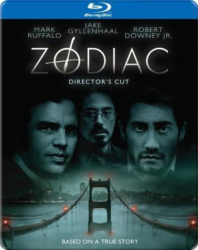 Zodiac (2007) türkçe dublaj hd film indir
