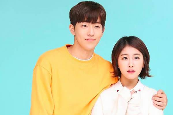 Park Min-Ji, Nam Ju-Hyuk ile Beraber Çalışmanın Nasıl Bir Şey Olduğunu Anlattı