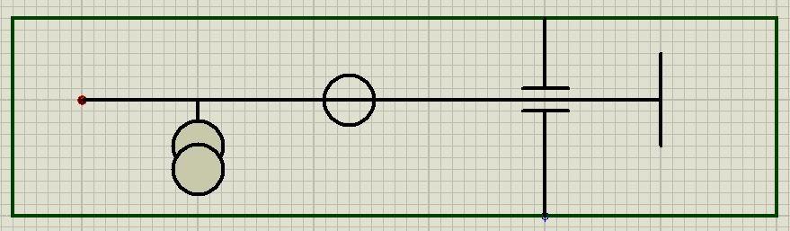 modüler ölçüm hücresi tek hat şeması