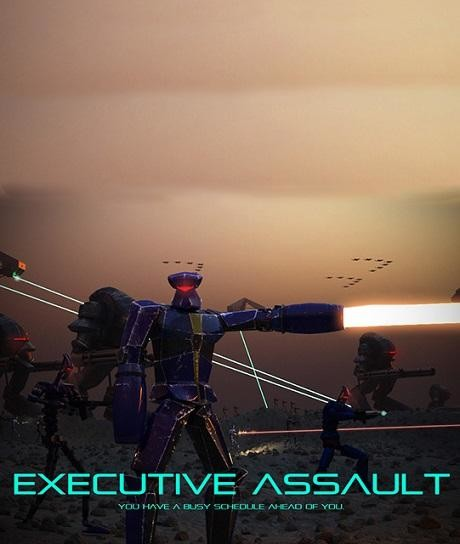 Executive Assault  Full İndir Download  Yükle