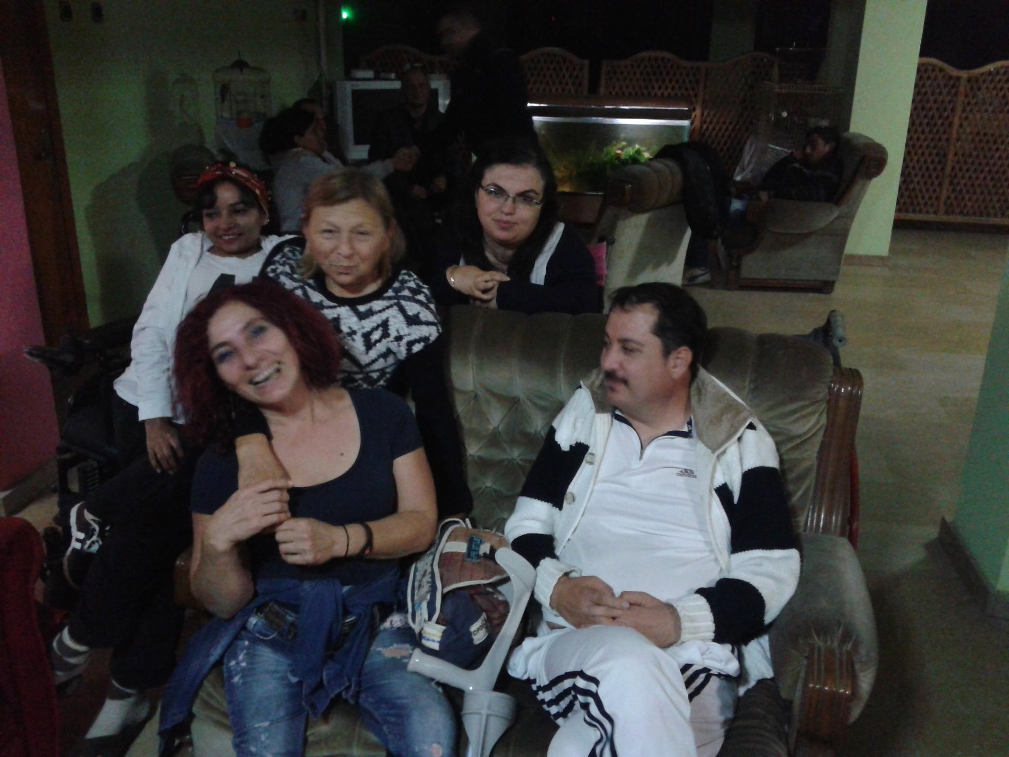 8ERVB1 - [Üye buluşması] İzmir Ödemiş'de buluşturuyoruz | 31 Ekim - 2 Kasım 2014