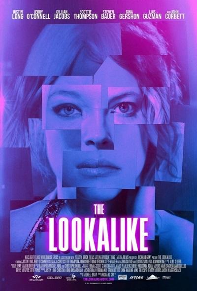Tıpatıp  -  The Lookalıke 2014 M720p WEB-DL Türkçe Dublaj - Tek Link