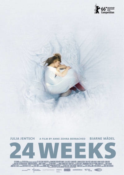 24 Hafta – 24 Wochen 2016 WEBRip XviD Türkçe Dublaj – Film indir