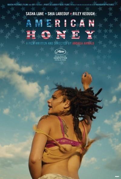 American Honey | 2016 | BRRip XviD | Türkçe Dublaj