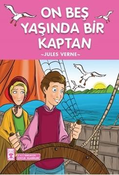 Jules Verne On Beş Yaşında Bir Kaptan Pdf